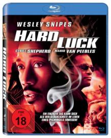 Hard Luck (Blu-ray)