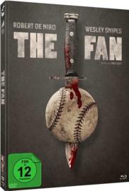 The Fan (1996) (Blu-ray & DVD in Mediabook)