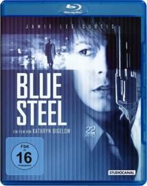 Blue Steel (1989) (Blu-ray)