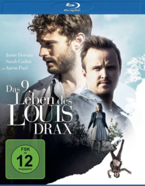 The 9th Life Of Louis Drax (2016) (Blu-ray)