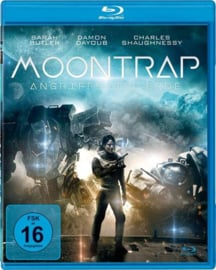 Moontrap: Target Earth (Blu-ray)