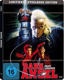 Dark Angel (Blu-ray in Steelbook)