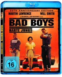 Bad Boys - Harte Jungs (20th Anniversary Edition) (Blu-ray)