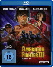 American Ninja 3 - Blood Hunt (Blu-ray)
