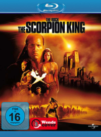 Scorpion King (Blu-ray)