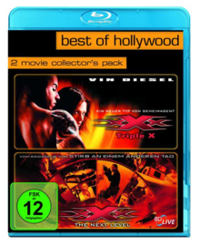 xXx / xXx - The Next Level (Blu-ray)