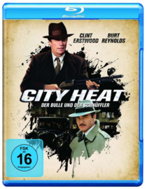 City Heat (Blu-ray)