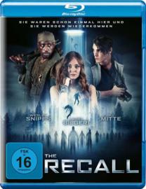 The Recall (Blu-ray)
