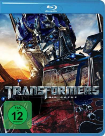 Transformers - Revenge Of The Fallen (2009) (Blu-ray)
