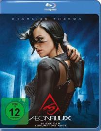 Aeon Flux (2005) (Blu-ray)