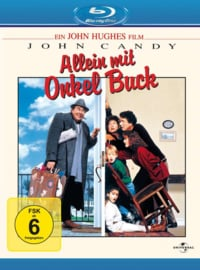 Uncle Buck (1989) (Blu-ray)