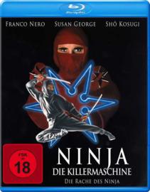 Enter the Ninja (1981) (Blu-ray)