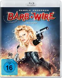 Barb Wire (Blu-ray)