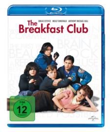 The Breakfast Club (30th Anniversary Edition) (Blu-ray)