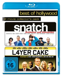 Snatch / Layer Cake (Blu-ray)