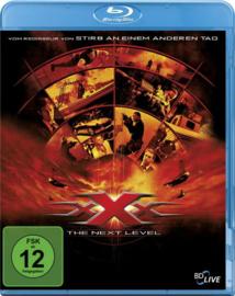 xXx - The next Level (Blu-ray)