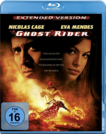 Ghost Rider (Extended Version) (Blu-ray)