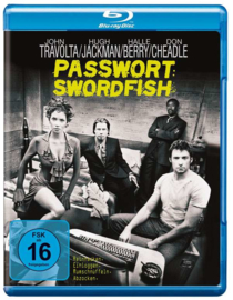 Swordfish (2001) (Blu-ray)