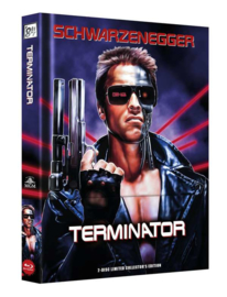 Terminator (Blu-ray & DVD in Mediabook)