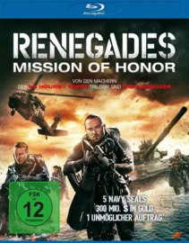 Renegades - Mission of Honor (Blu-ray)