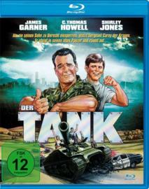 Tank (1984) (Blu-ray)