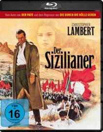 The Sicilian (1987) (Blu-ray)