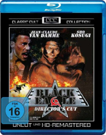 Black Eagle (Blu-ray)