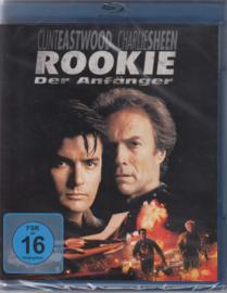 Rookie (1990) (Blu-ray)