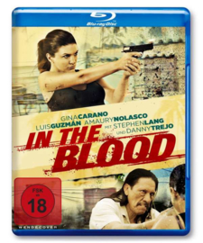In the Blood (Blu-ray)