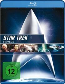 Star Trek X: Nemesis (Blu-ray)