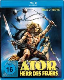 Ator - L'Invincible (1982) (Blu-ray)