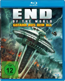 End of the World (Blu-ray)
