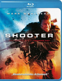 Shooter (2007) (Blu-ray)