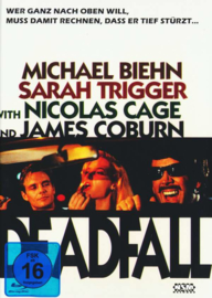 Deadfall (Blu-ray & DVD in Mediabook)