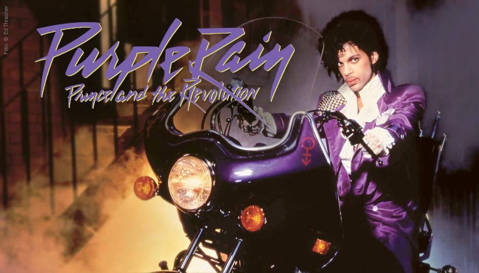 Prince:: Purple Rain (remastered) (180g)