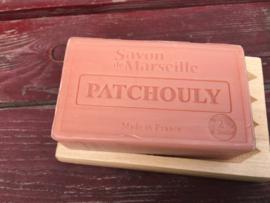 Natuurlijke Marseille zeep Patchouli
