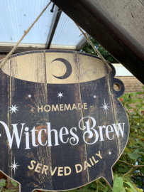 Hangbord 'Witches Brew'