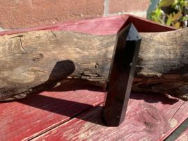Zwarte Toermalijn obelisk