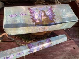 Wierook Mystic Aura door Anne Stokes