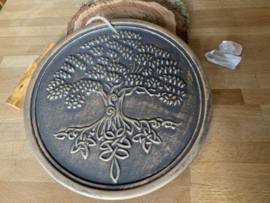 Wandhanger  Tree of Life