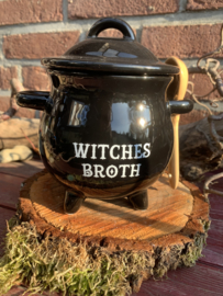 Witches Broth Soepkom