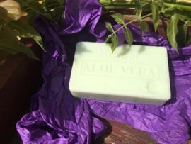 Natuurlijke Marseille zeep Aloe Vera