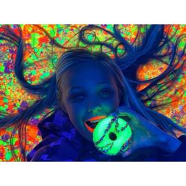 Bruisbad Glownut