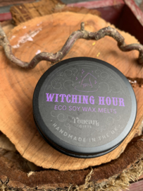 Soy wax melts Witching Hour