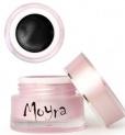 Moyra stamping Foil gel black
