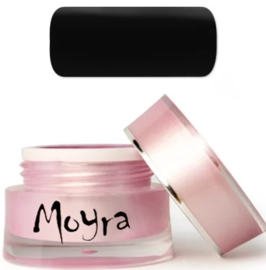 Moyra Aqua line Black