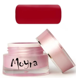 Moyra Aqua line Red