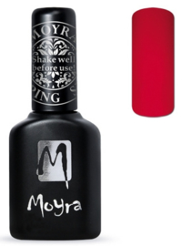 Moyra Foil Polish For Stamping fp05 red