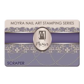 Moyra Scraper Lilac