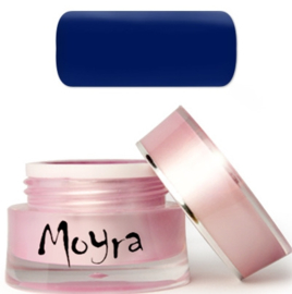 Moyra Aqua line Blue